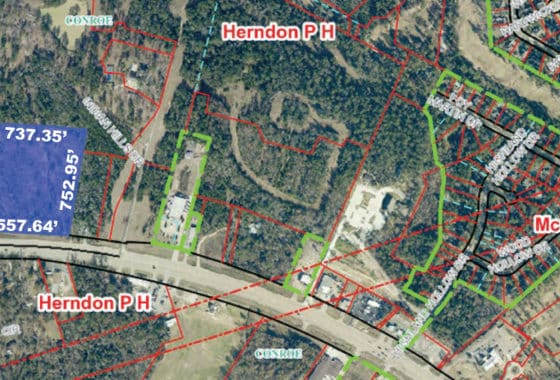 11 acres for Sale in Conroe