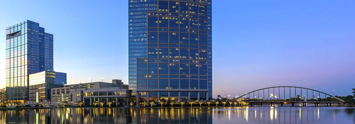 Commercial Real Estate The Woodlands, TX