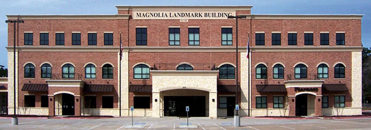 Magnolia Landmark Building
