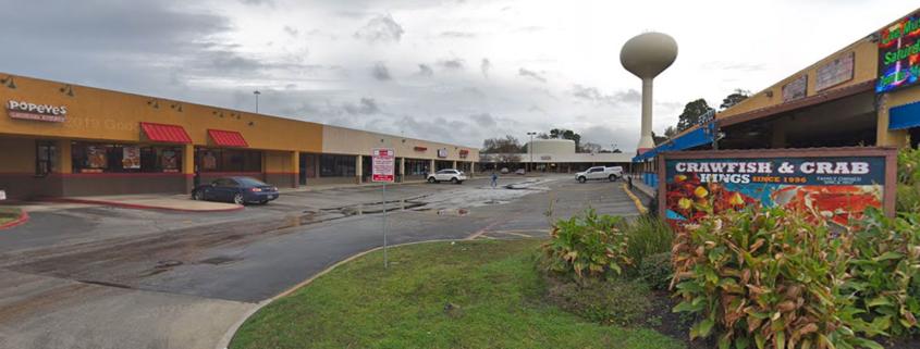 Woodlands Gateway Plaza
