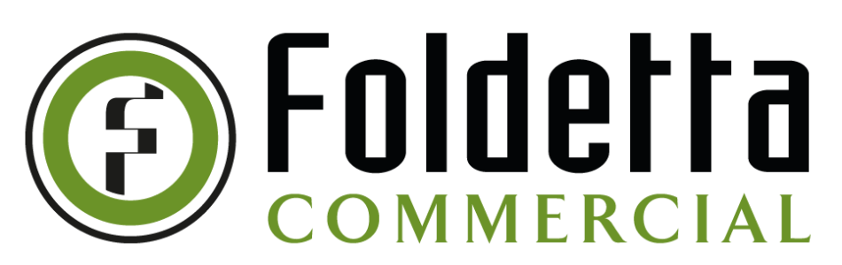 Foldetta Commercial